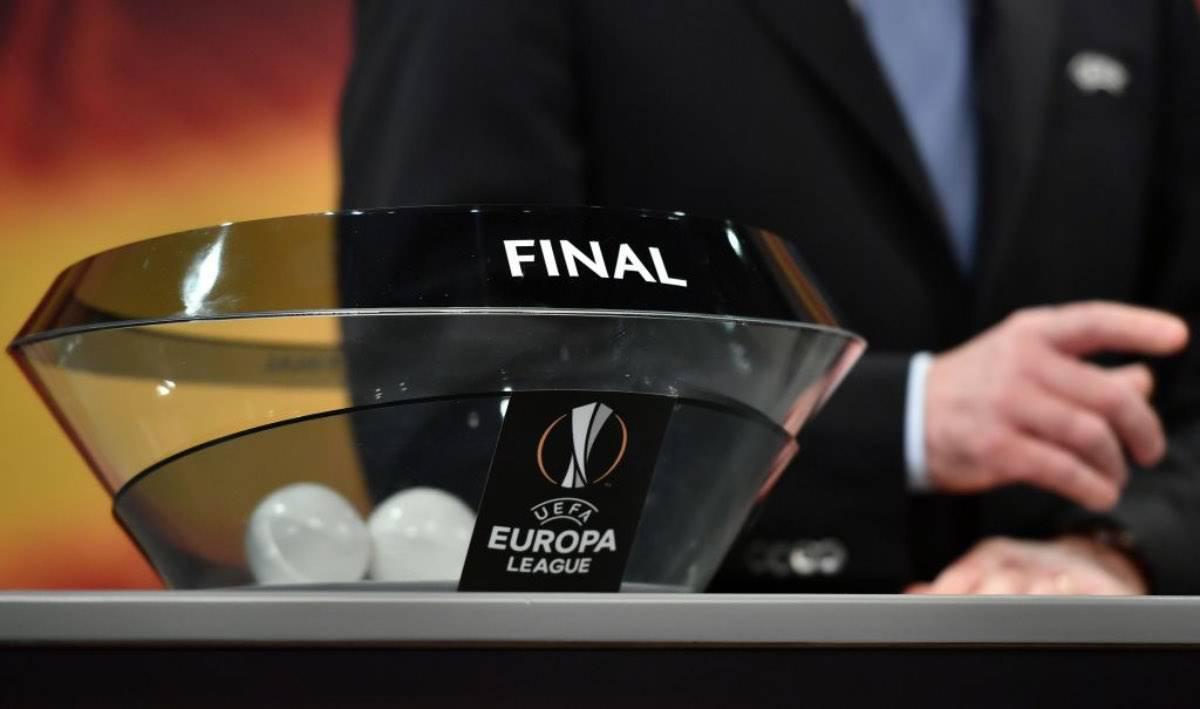 Europa League, sorteggio sedicesimi: data, orario e regolamento