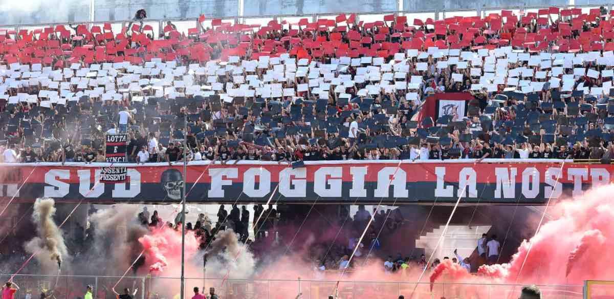 Bitonto-Foggia diretta tv e streaming Serie D, dove vedere la partita oggi dalle 14:30