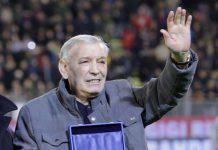 Gigi Riva sarà presidente onorario del Cagliari