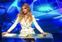 Giorgia Rossi, gaffe al TG5