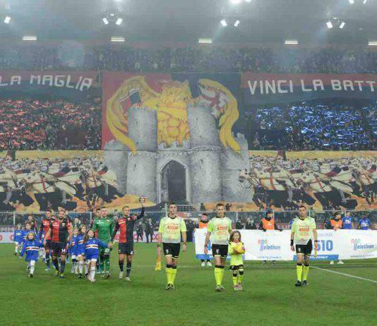 Serie A, highlights Genoa-Sampdoria