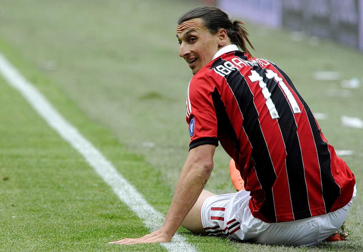 Ibrahimovic potrebbe tornare al Milan