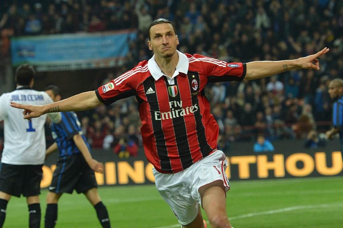 Ibrahimovic al Milan, è ufficiale: l'annuncio del club rossonero