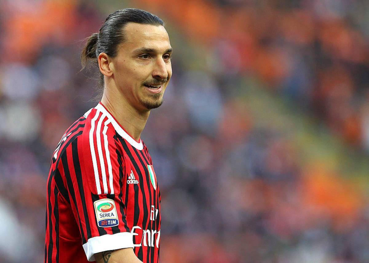 Ibrahimovic, presentazione al Milan: data e orario