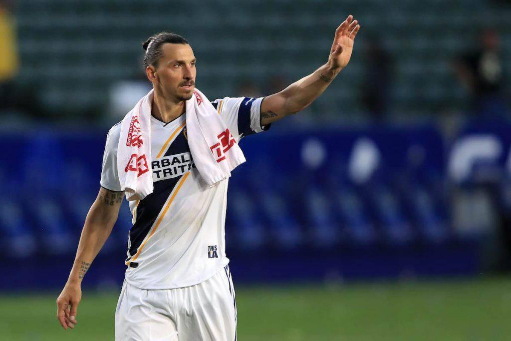 Ibrahimovic al Milan, la situazione