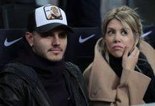 Icardi alla Juventus, parla Wanda Nara