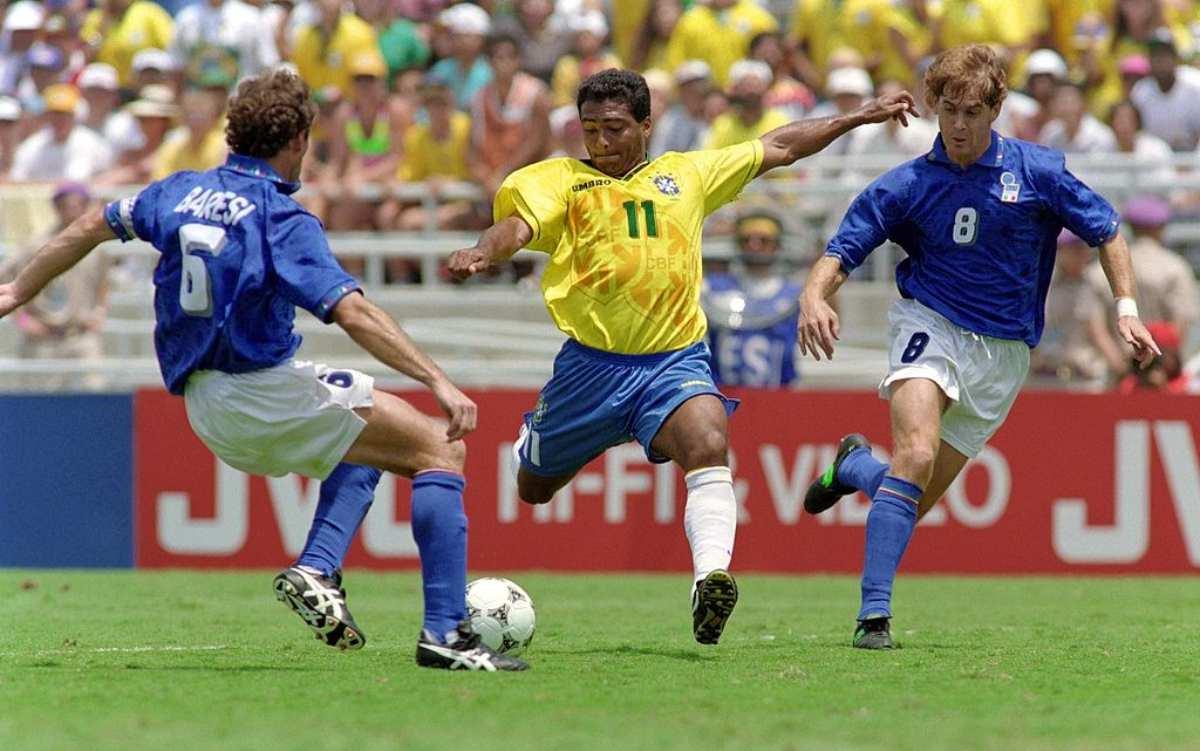 """Italia-Brasile, il remake della finale di Usa '94: data, orario e """"convocati"""""""