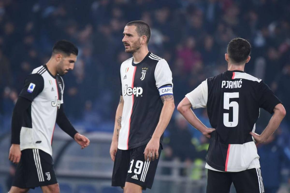 Bayer Leverkusen-Juventus, i convocati di Sarri