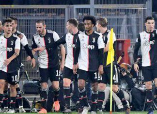 Bayer Leverkusen-Juventus dove vederla in tv e streaming