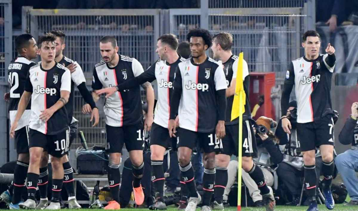 Bayer Leverkusen-Juventus dove vederla in tv e streaming