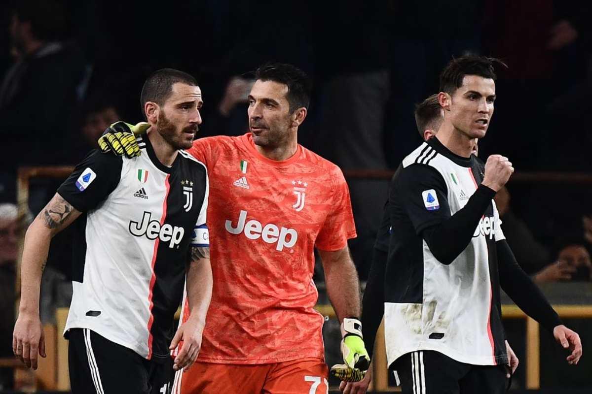 Sampdoria-Juventus pagelle Gazzetta dello Sport