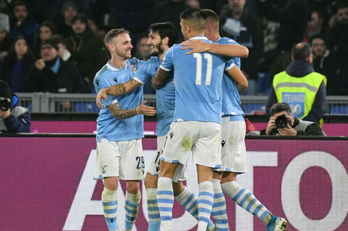Dove vedere Juventus-Lazio in tv e streaming