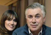 Katia Ancelotti, dedica commovente a Napoli