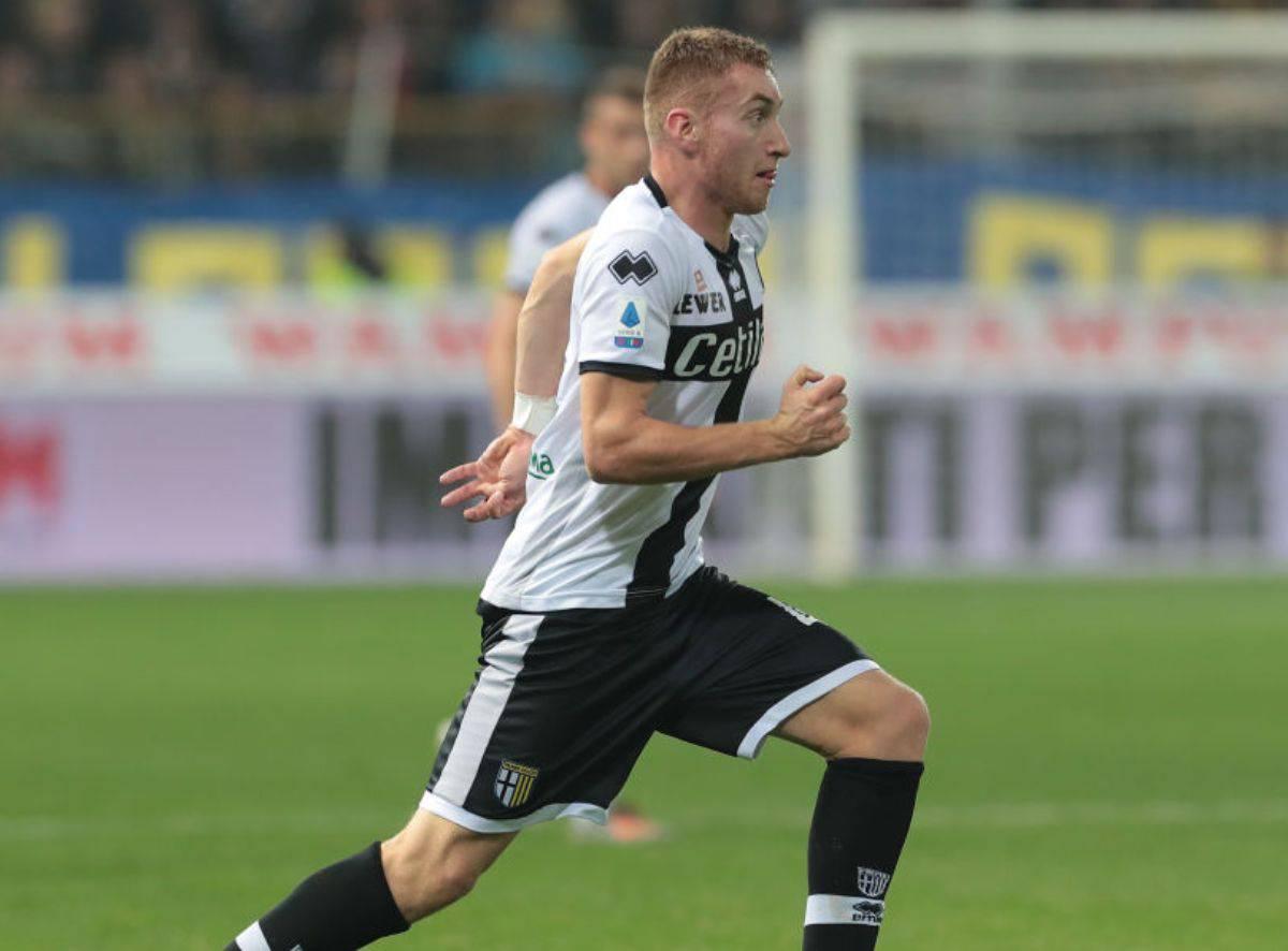Kulusevski può trasferirsi: l'agente svela l'interesse del club oltre all'Inter