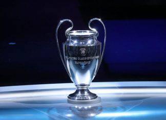 Live sorteggi ottavi Champions League