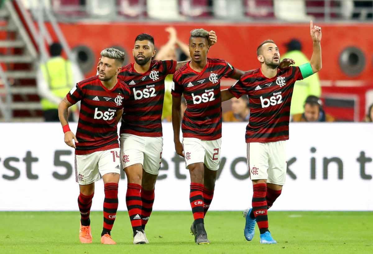 Dove vedere Liverpool-Flamengo in tv e streaming