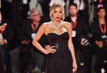 Ludovica Pagani, scatto virale su Instagram per la modella