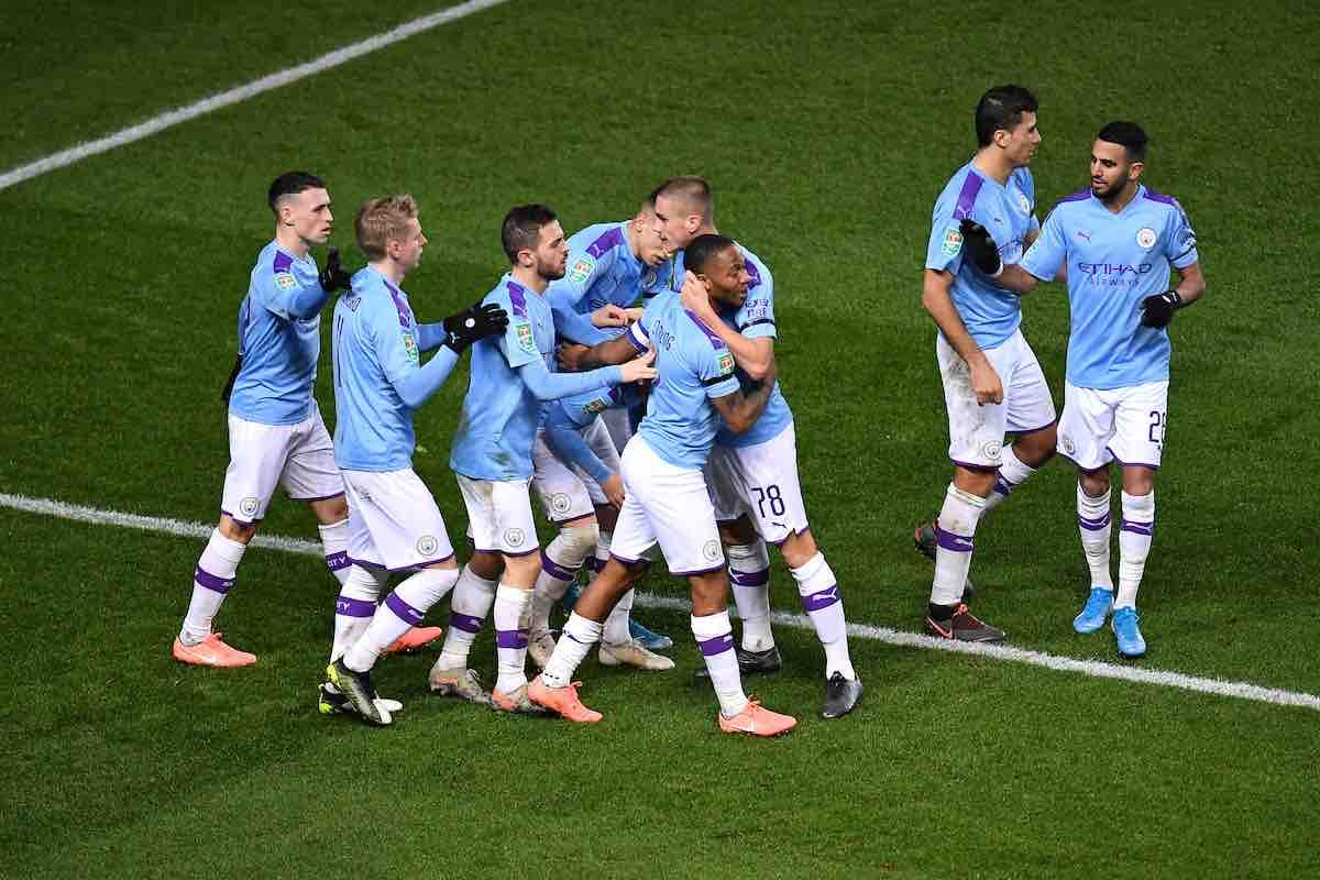 Manchester City fuori dalla Champions: 10 club di Premier chiedono la conferma