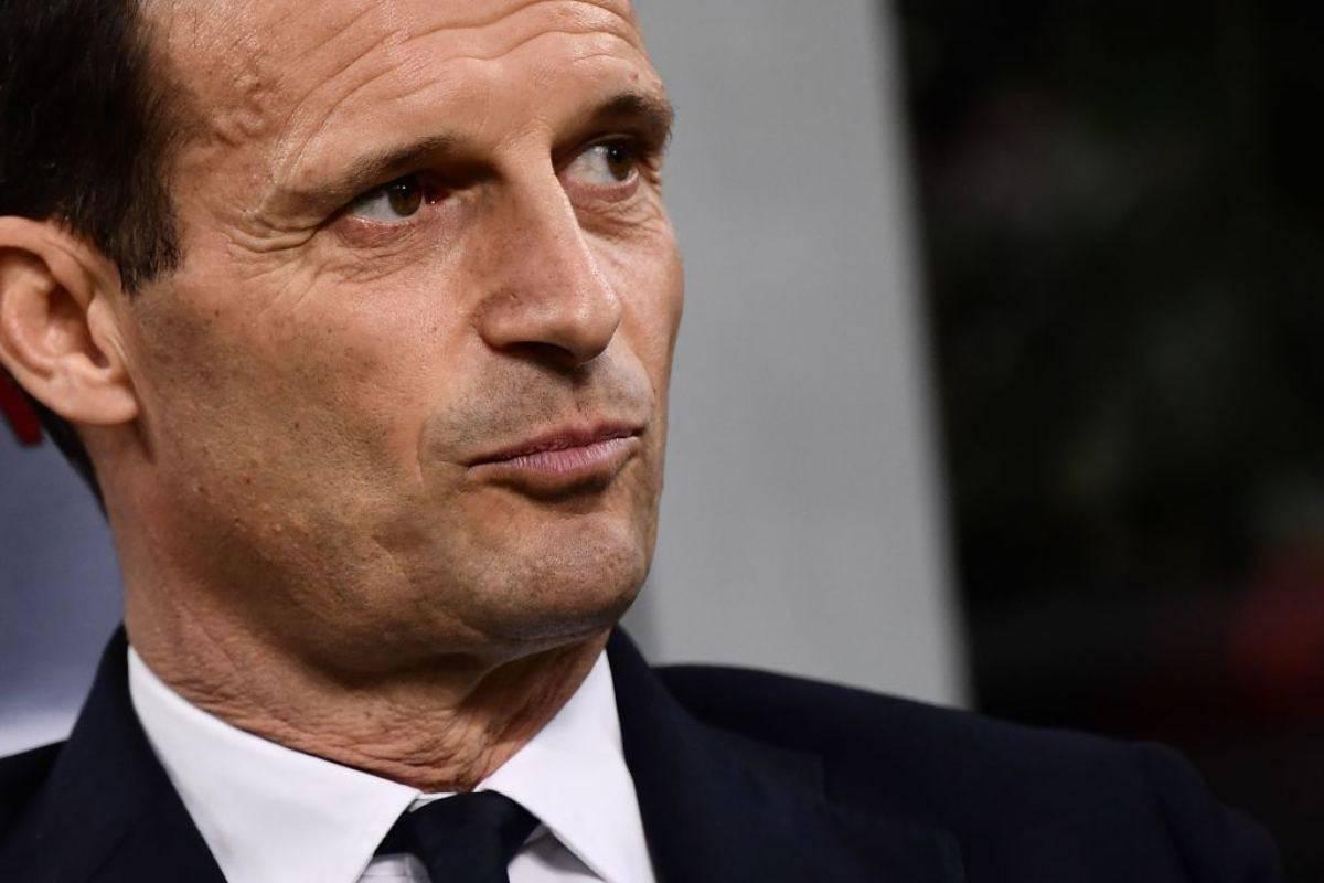 PSG: Allegri favorito per la panchina, con un ex Milan come primo regalo