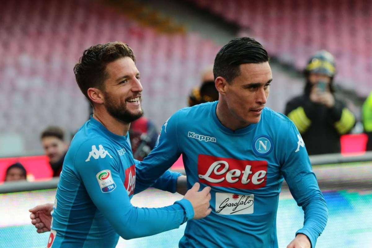"""Napoli, dal sogno James Rodriguez a Gattuso: i sei mesi più """"pazzi"""" dell'era De Laurentiis"""