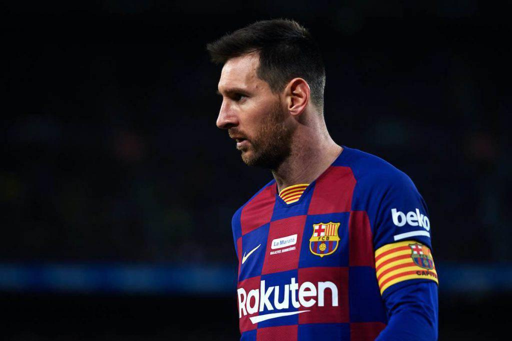 Messi il più decisivo nel 2019