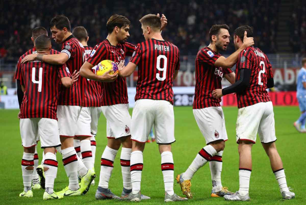 Il Milan prepara due cessioni per gennaio