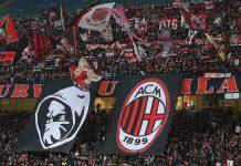Milan festeggia 120 anni a San Siro