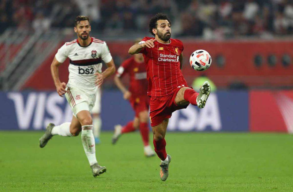 Mondiale per Club Liverpool-Flamengo