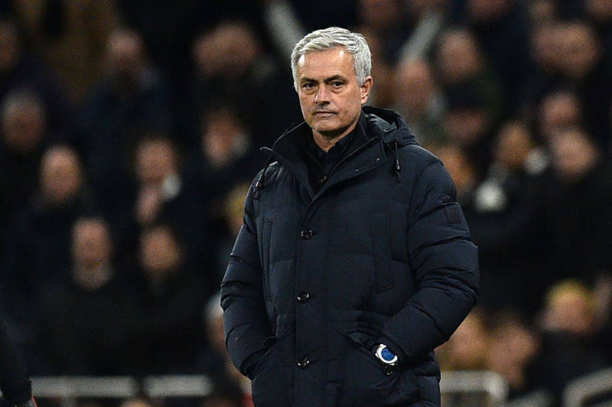 """Tottenham, Mourinho sulla rimonta Champions: """"Come le squadre penalizzate da Calciopoli"""""""