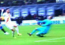 Moviola Inter Roma