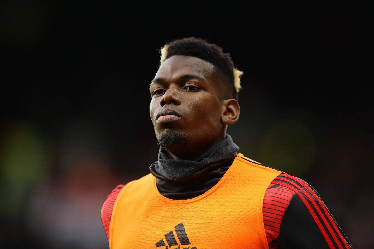 Paul Pogba (Getty Images)