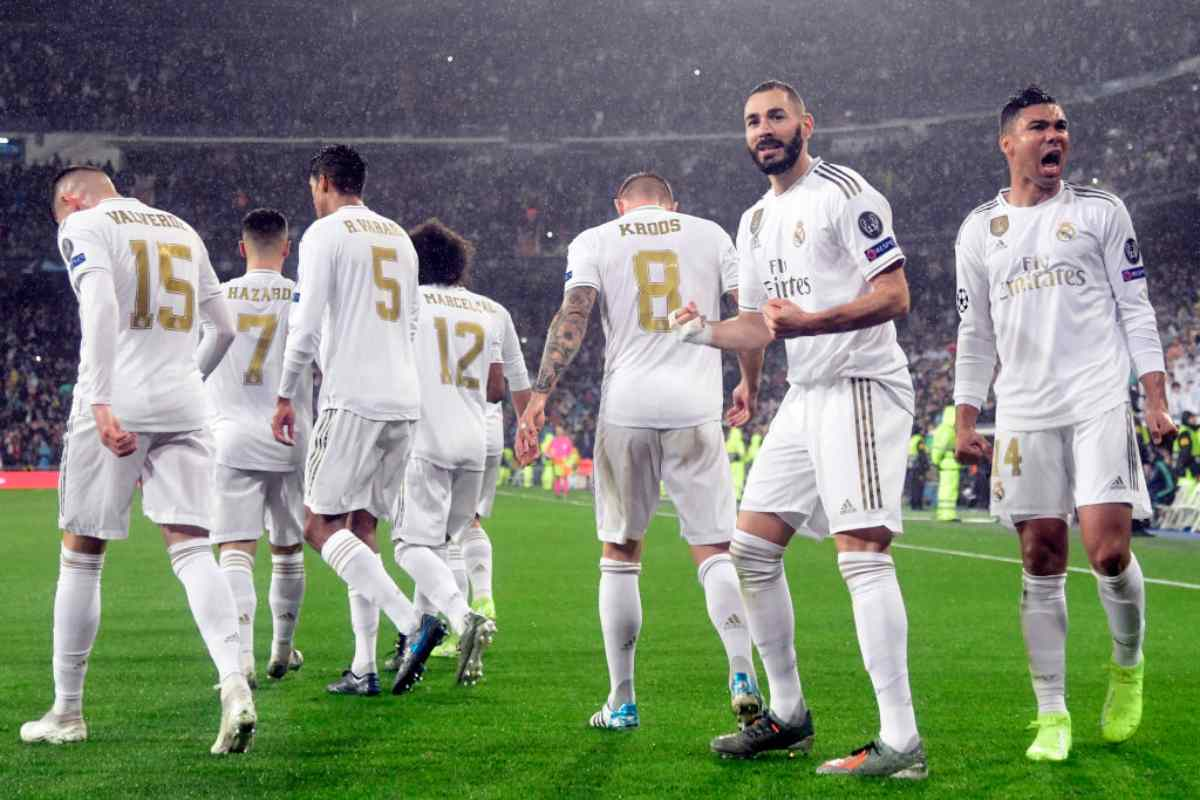 Dove vedere Barcellona-Real Madrid in tv e streaming