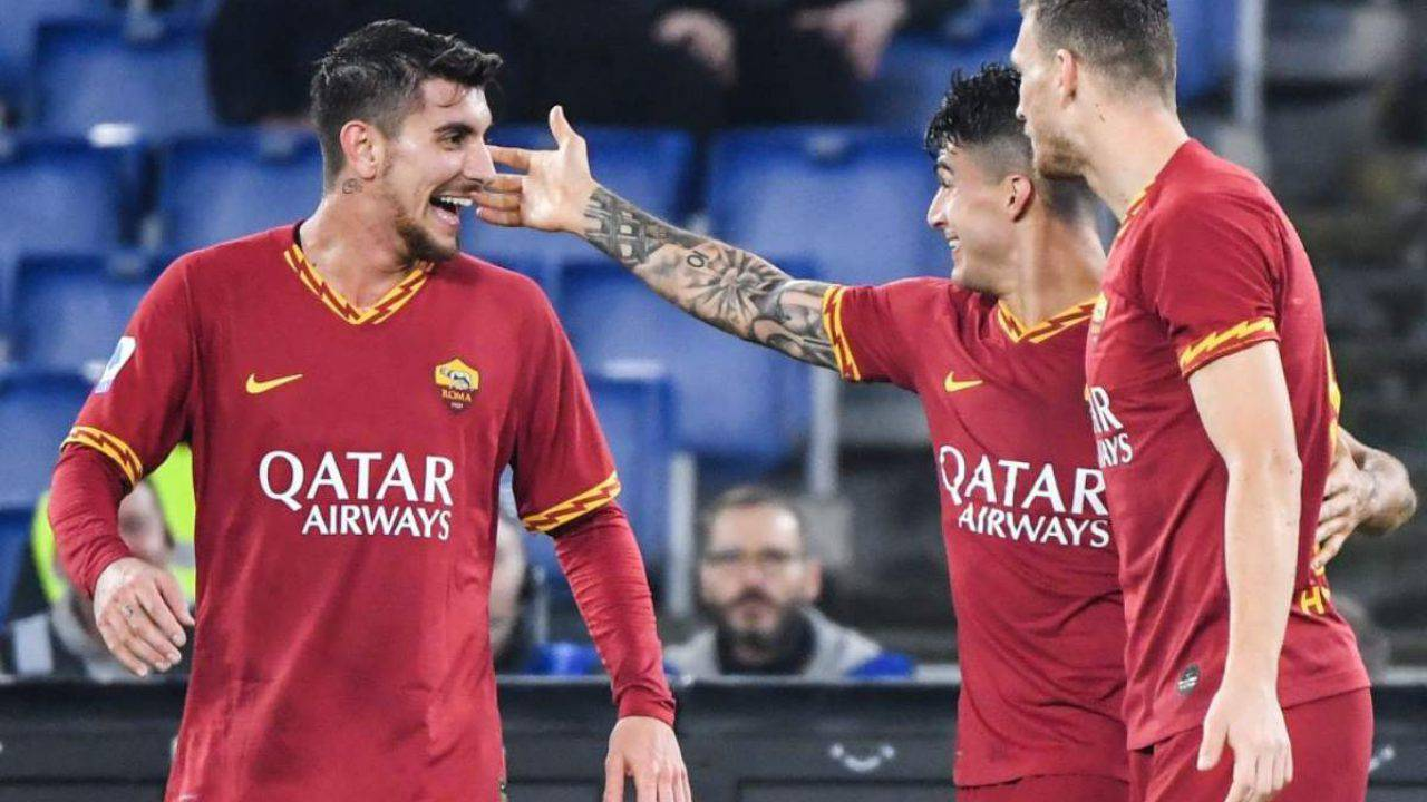 Serie A, Highlights Roma-Spal: gol e sintesi della partita – Video