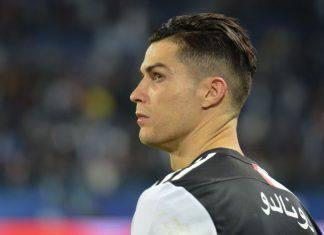 Juventus, Cristiano Ronaldo non si allena: Parma a rischio