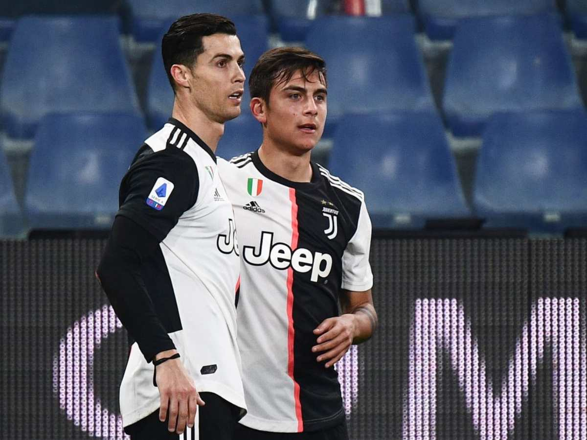 Ronaldo Gol Sampdoria