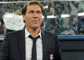 Rudi Garcia Juventus