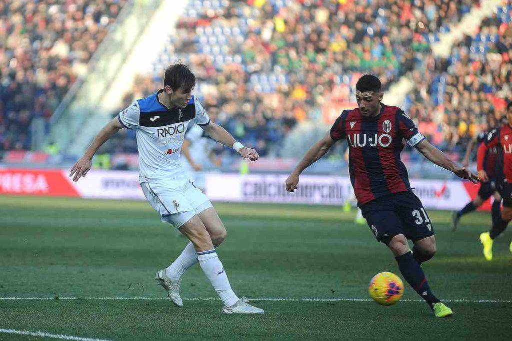 Serie A, highlights Bologna-Atalanta