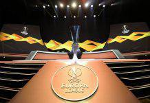 Sorteggi sedici Europa League