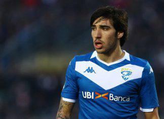 Brescia-Lecce, record di italiani in campo