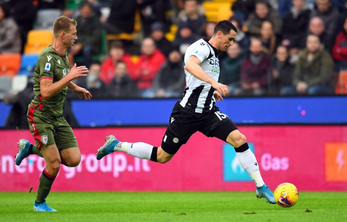 Highlights Udinese-Cagliari
