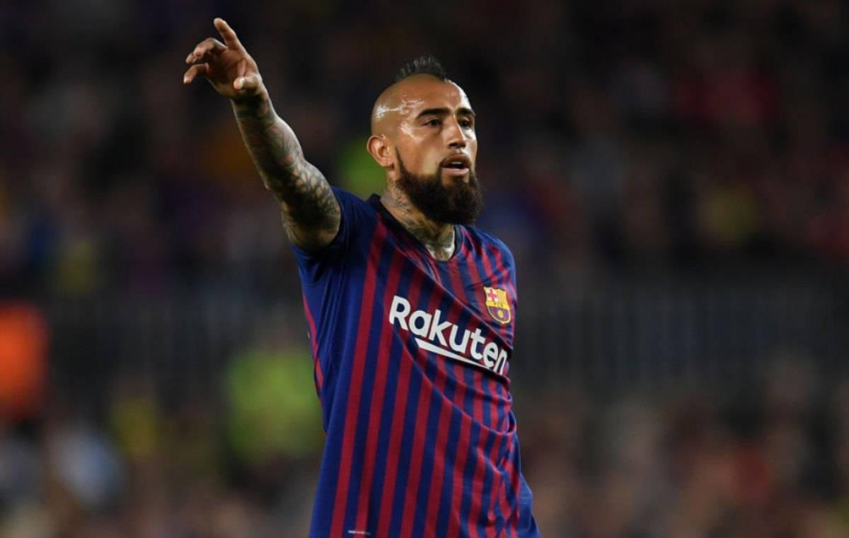 """Barcellona, guerra aperta con Vidal: """"La denuncia è solo un piano per andarsene"""""""
