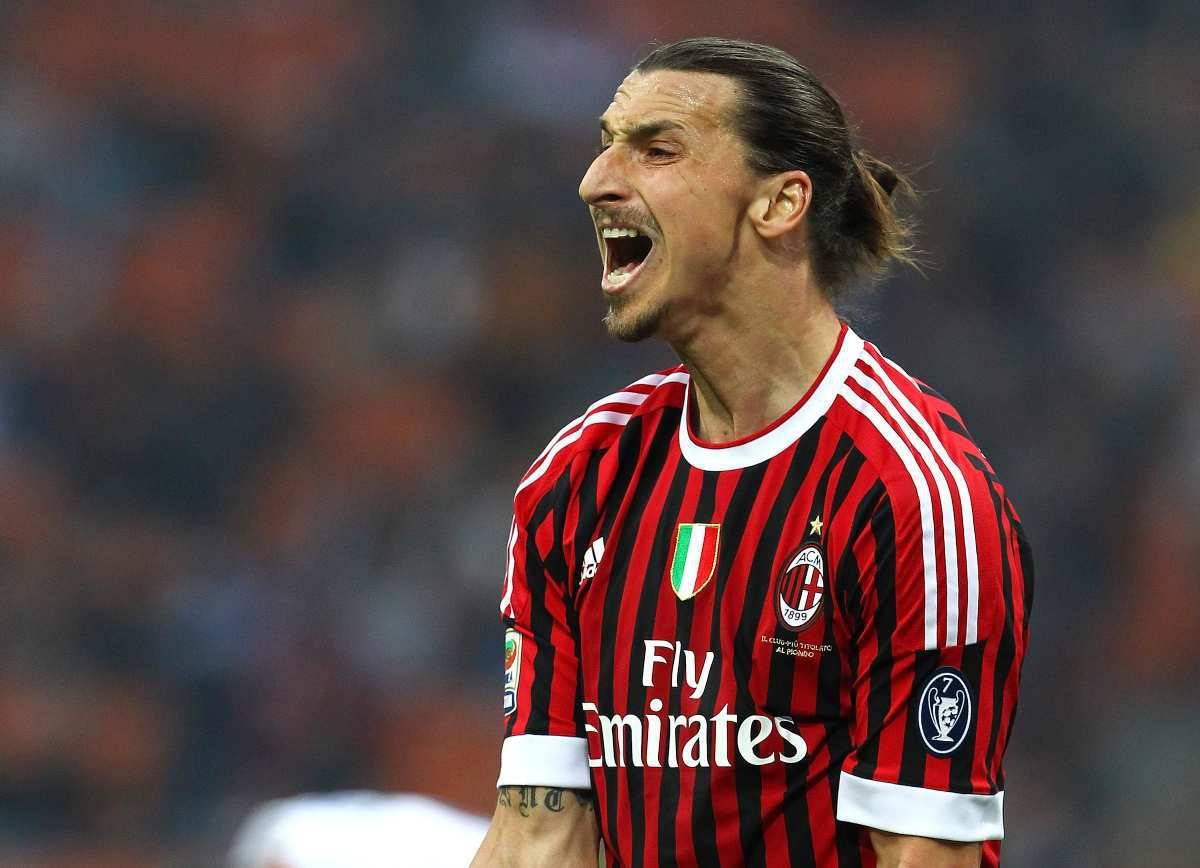 """Ibrahimovic, Ordine, ESCLUSIVO: """"Ecco perché serve lo svedese. Su Maldini e Boban..."""""""