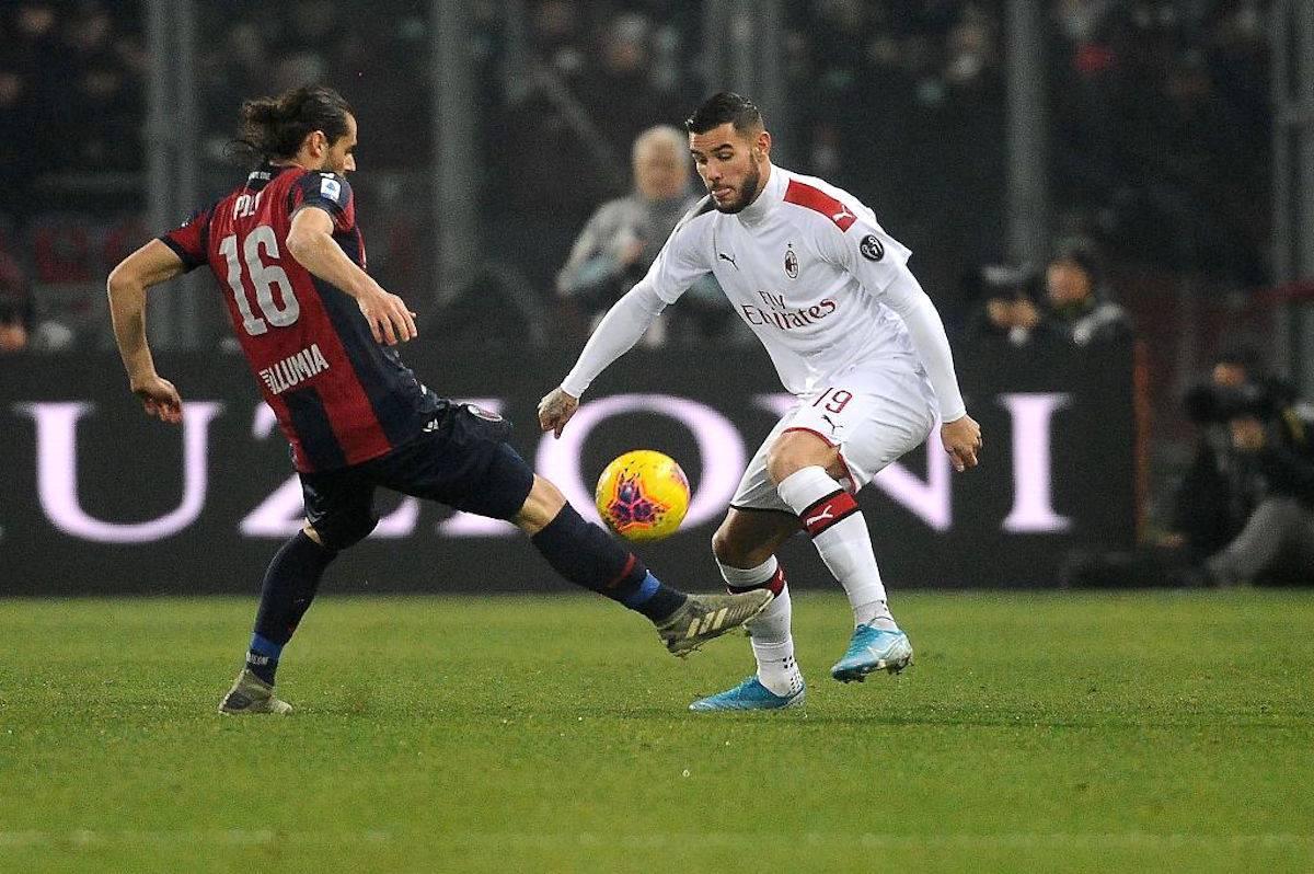 Bologna-Milan voti Gazzetta: migliori e peggiori del match