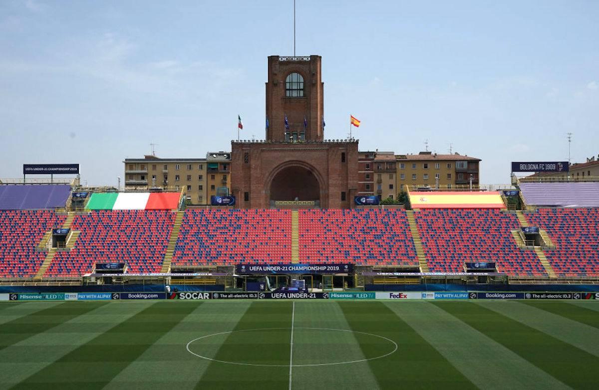 Bologna-Milan, tifoso rossonero accoltellato: le sue condizioni