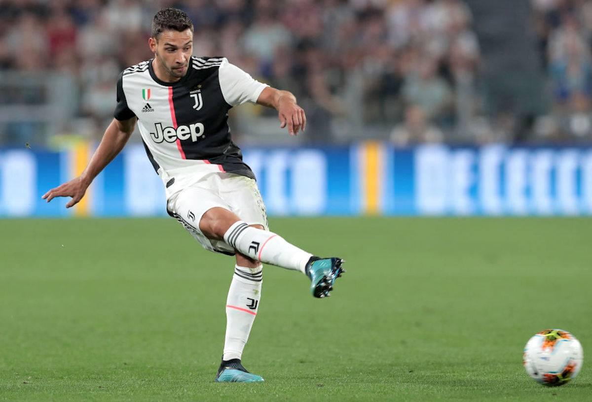 Calciomercato Juventus, secco 'No' al PSG per De Sciglio