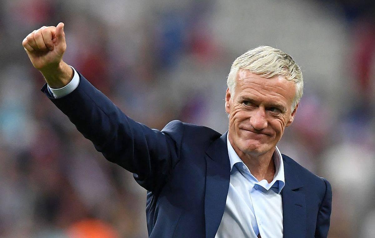 Francia, Deschamps anticipa il futuro di Zidane