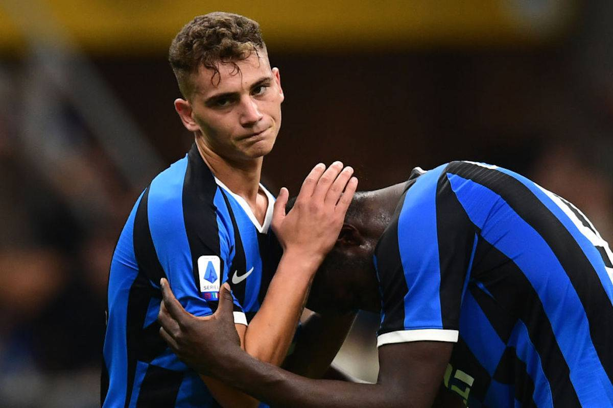 Inter-Genoa probabili formazioni: Esposito con Lukaku, Motta senza Pandev