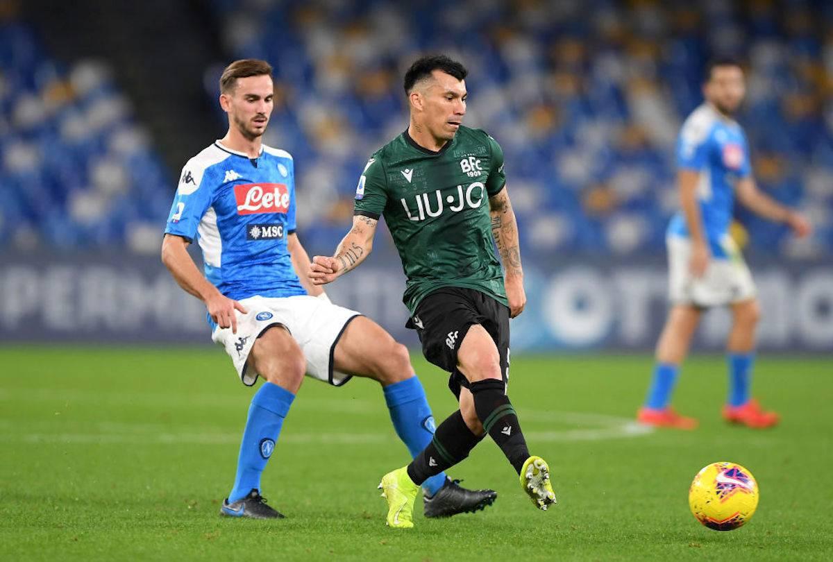 Napoli, il Real Madrid insiste per Fabian: De Laurentiis ferma il rinnovo