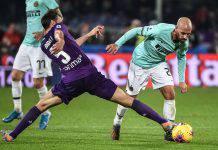 Fiorentina-Inter voti Gazzetta: migliori e peggiori del match