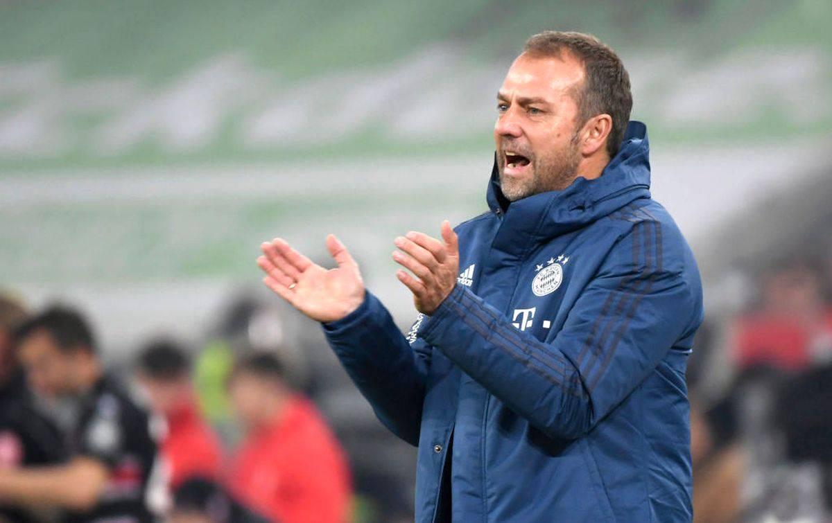 Bayern Monaco, niente nuovo allenatore: resta Flick. Comunicato ufficiale